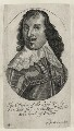 George Digby, 2nd Earl of Bristol when Lord Digby, after Unknown artist, published by  Peter Stent - NPG D26637