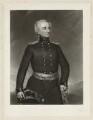 Sir George Brown, by Thomas Lewis Atkinson, after  Henry Graves - NPG D32216