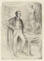 Gerald Baldwin Brown, by William Brassey Hole - NPG D32217