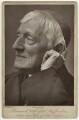 John Newman, by Herbert Rose Barraud - NPG x21517