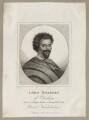 Edward Herbert, 1st Baron Herbert of Cherbury, published by John Scott - NPG D26651