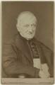 John Newman, by Henry Joseph Whitlock - NPG x21518