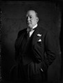 Leonard Frank Plugge, by Bassano Ltd - NPG x151937