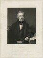 Robert Brown, by Charles Fox, after  Henry William Pickersgill - NPG D32221