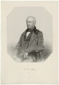 Robert Brown, by Thomas Herbert Maguire - NPG D32222
