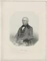 Robert Brown, by Thomas Herbert Maguire - NPG D32223