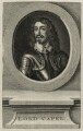 Arthur Capel, 1st Baron Capel, after Unknown artist - NPG D26661