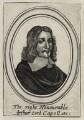 Arthur Capel, 1st Baron Capel, after Unknown artist - NPG D26663