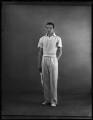 Ronald A. Shayes, by Bassano Ltd - NPG x151939