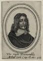Arthur Capel, 1st Baron Capel, after Unknown artist - NPG D26666