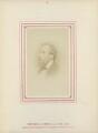 Sir Andrew Crombie Ramsay, by George Charles Wallich, published by  John Van Voorst - NPG Ax14789