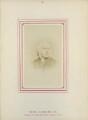 Joseph Bancroft Reade, by George Charles Wallich, published by  John Van Voorst - NPG Ax14793
