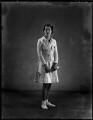 Margot Lumb, by Bassano Ltd - NPG x151961