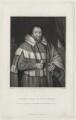 Robert Spencer, 1st Baron Spencer, by William Skelton, after  Thomas Uwins - NPG D26691