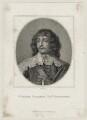 William Villiers, 2nd Viscount Grandison, by Benedetto Pastorini, published by  John Scott - NPG D26692