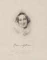 Rosina Anne Doyle Bulwer Lytton (née Wheeler), Lady Lytton, by John Jewell Penstone, published by  W. Swan Sonnenschien & Co, after  Alfred Edward Chalon - NPG D14533
