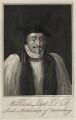 William Laud, after Sir Anthony van Dyck - NPG D26708
