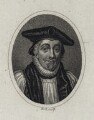 William Laud, by William Holl Sr, or by  William Holl Jr - NPG D26711