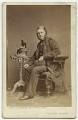 Edward Matthew Ward, by John & Charles Watkins - NPG x76455