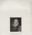 William Alabaster, probably by James Thomson (Thompson) - NPG D26775