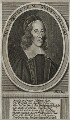 George Herbert, by John Sturt - NPG D26777