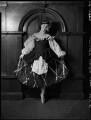 Lydia Kyasht Jr, by Bassano Ltd - NPG x152028
