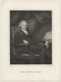 John Bruce, by Edward Mitchell, after  Sir Henry Raeburn - NPG D32244