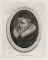 Richard Sibbes (Sibbs, Sibs), by Thomas Trotter - NPG D26792