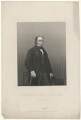 Isambard Kingdom Brunel, by Daniel John Pound, after a photograph by  John Jabez Edwin Mayall - NPG D32246
