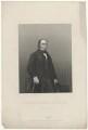 Isambard Kingdom Brunel, by Daniel John Pound, after a photograph by  John Jabez Edwin Mayall - NPG D32246