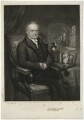 Sir Marc Isambard Brunel, by J. Carter, after  Samuel Drummond - NPG D32247