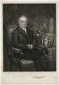 Sir Marc Isambard Brunel, by J. Carter, after  Samuel Drummond - NPG D32247