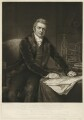 Sir Marc Isambard Brunel, by Charles Turner, after  James Northcote - NPG D32248