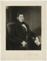 Thomas Brutton, by Samuel William Reynolds Jr, after  John Emery - NPG D32249