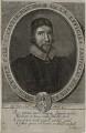Samuel Bolton, by William Faithorne - NPG D26796