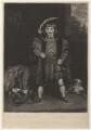 John Crewe, 2nd Baron Crewe, by John Raphael Smith, after  Sir Joshua Reynolds - NPG D32251