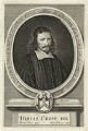 Tobias Crisp, by Arthur Soly, published by  William Marshall - NPG D26813