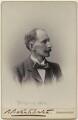 Julius Ralph Young, by Walter Watson Robertson - NPG x27566