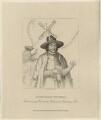 Adoniram Byfield, by R. Cooper - NPG D26824