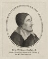 William Oughtred, after Wenceslaus Hollar - NPG D26826