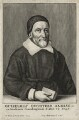 William Oughtred, by Wenceslaus Hollar - NPG D26827