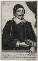 Francis Roberts, by Thomas Cross - NPG D26828