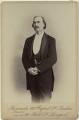 John Thomas, by Herbert Rose Barraud - NPG x33534