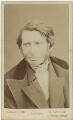 John Ruskin, by Elliott & Fry - NPG x129558