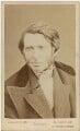 John Ruskin, by Elliott & Fry - NPG x129558