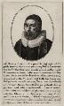 Henry Burton, by Wenceslaus Hollar - NPG D26838