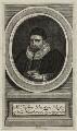 Henry Burton, after Unknown artist - NPG D26840