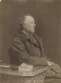 Sir John Everett Millais, 1st Bt, by Andrew Finlay Mackenzie - NPG x1451