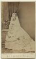 Queen Alexandra, by John Jabez Edwin Mayall - NPG x32933