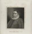 William Ames, by R.H. Cooke - NPG D26863